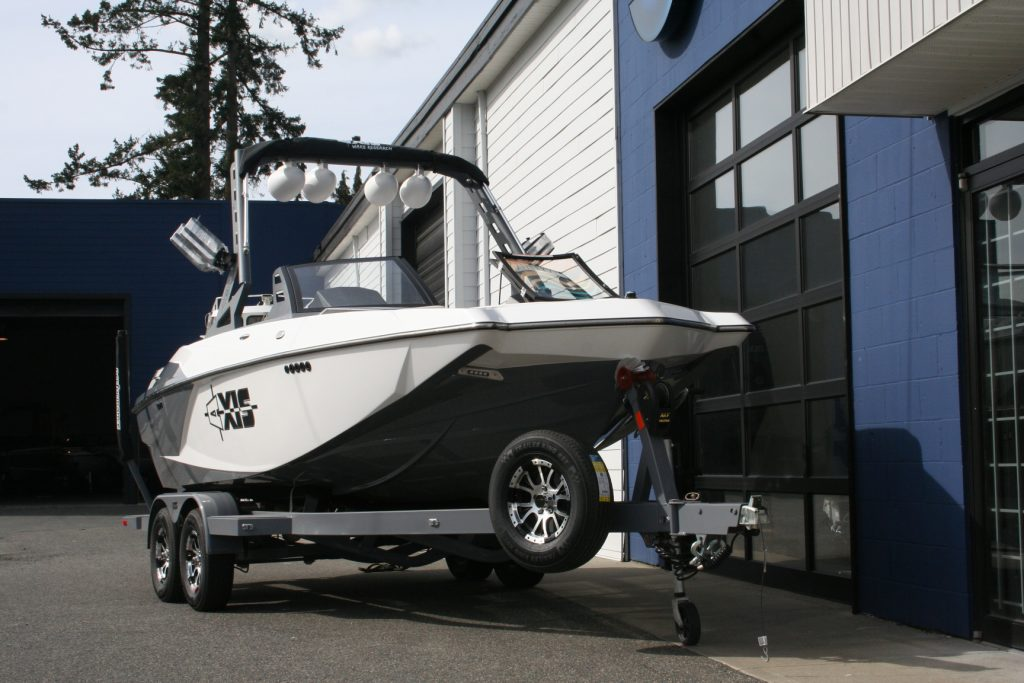2019 Axis A20 | Performance WaterSports