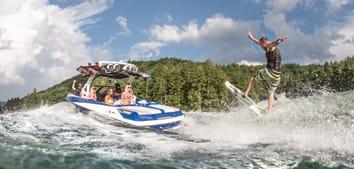 Performance WaterSports | Ski, Wake, Surf & Aluminum Boats